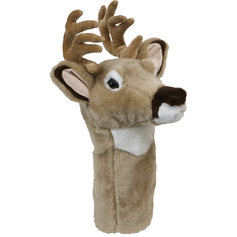 Daphne's Headcovers - Deer