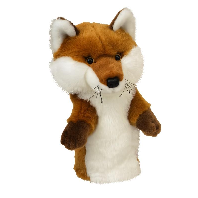 Daphne's Headcovers - Fox