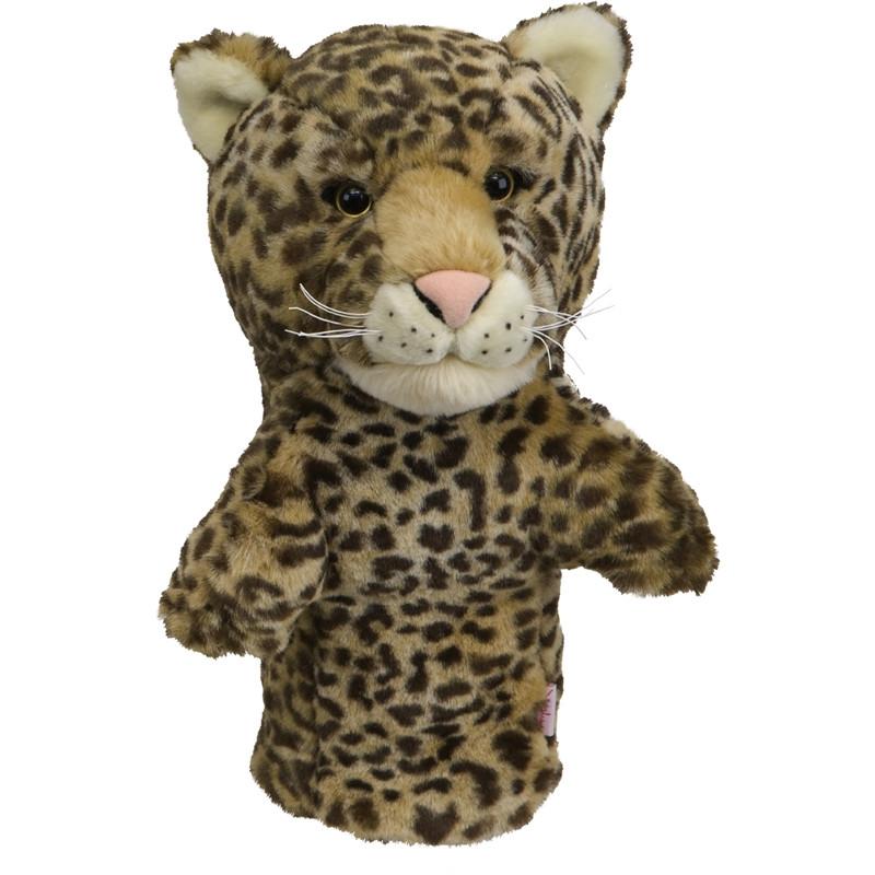 Daphne's Headcovers - Leopard