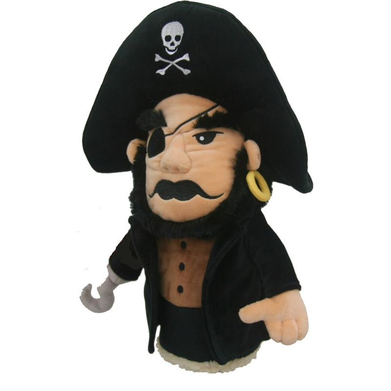 Daphne's Headcovers - Pirate