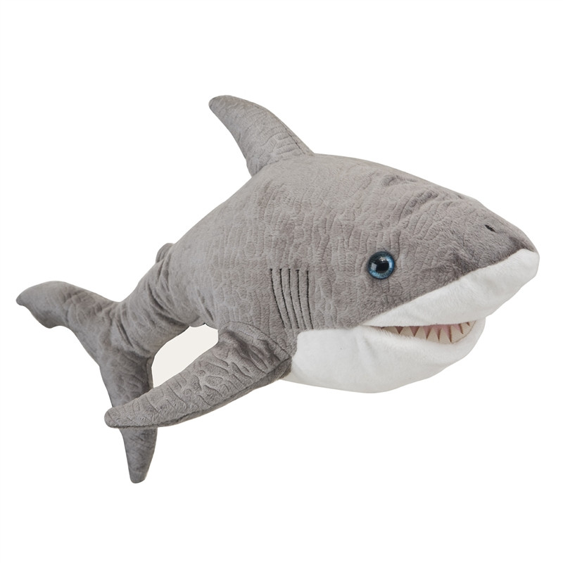Daphne's Headcovers - Shark