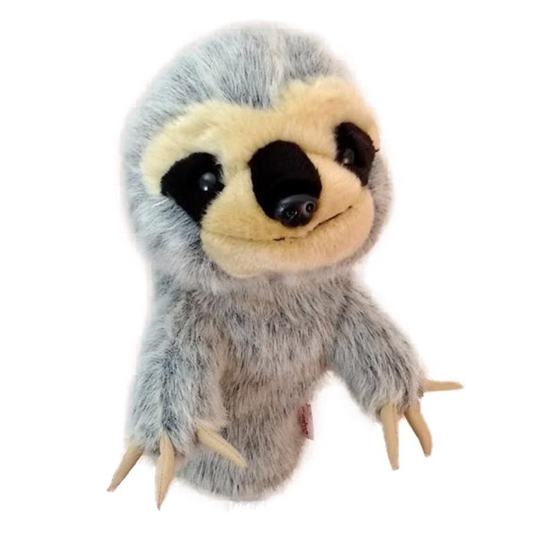 Daphne's Headcovers - Sloth