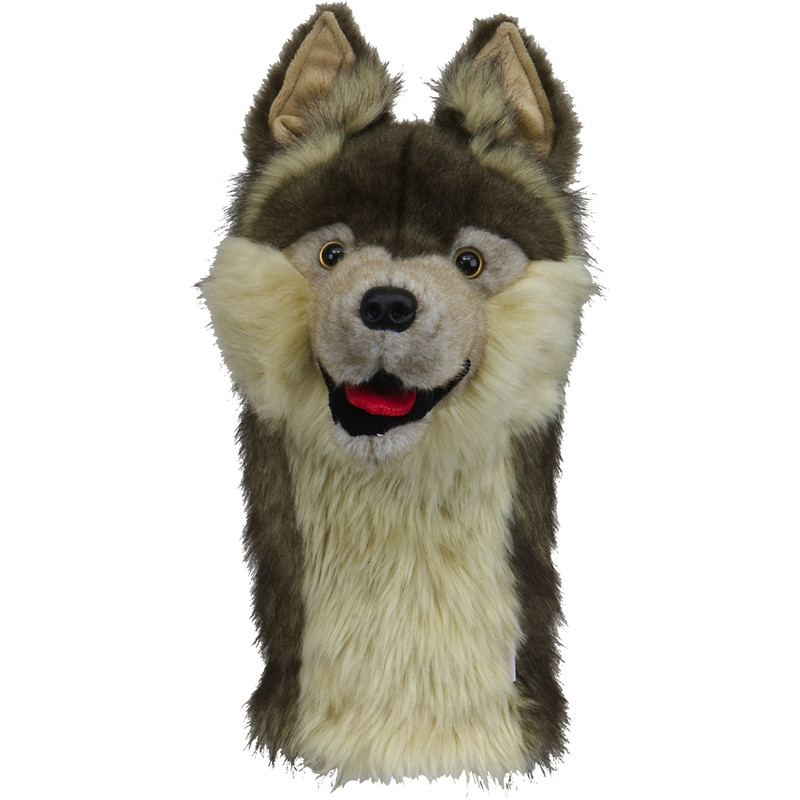 Daphne's Headcovers - Wolf