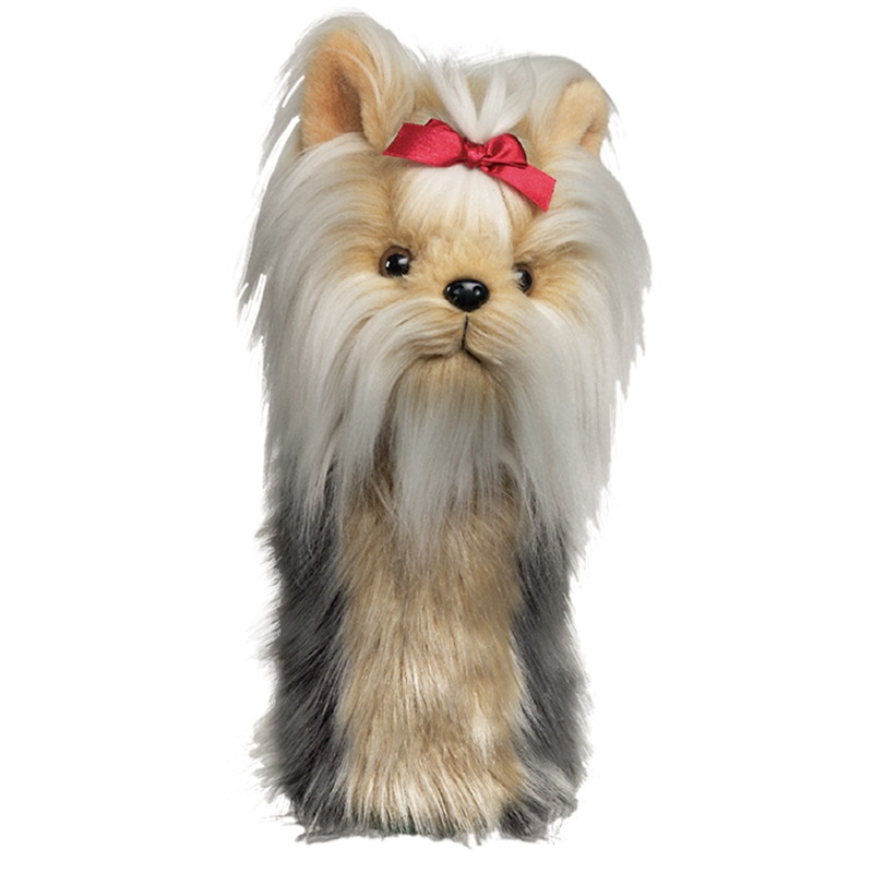Daphne's Headcovers - Yorkshire Terrier