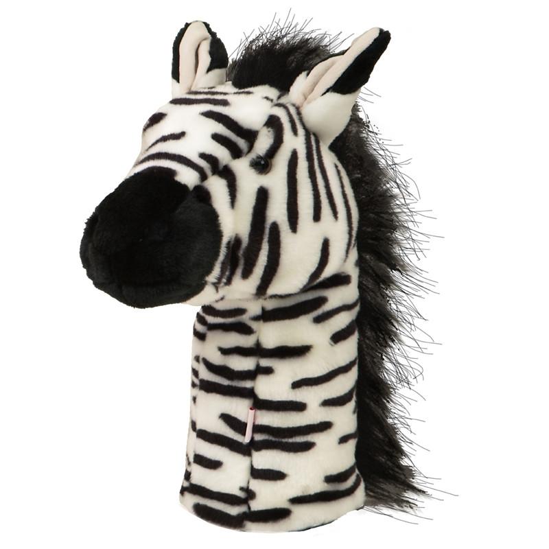 Daphne's Headcovers - Zebra
