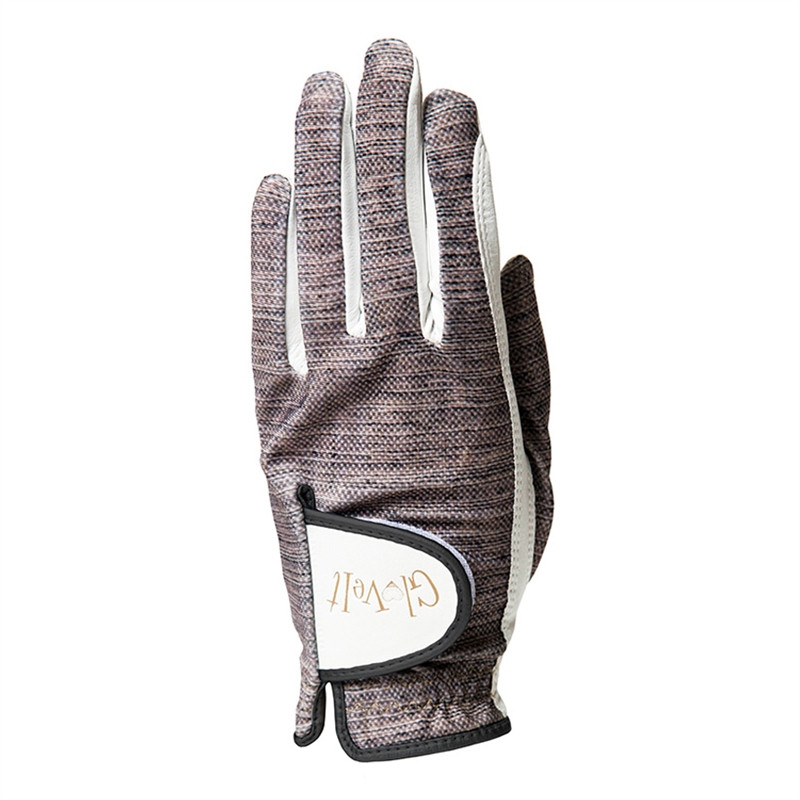 Glove It Golf Glove - Mixed Metal