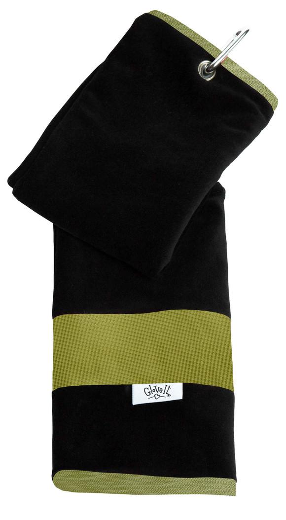 Glove It Towel - Kiwi Check