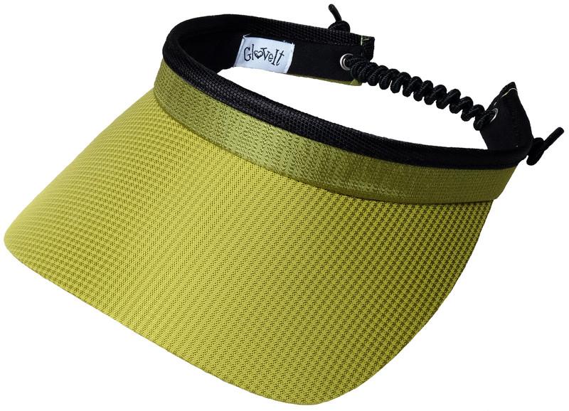 Glove It Coil Visor - Kiwi Check