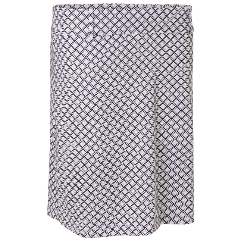 "Abacus Cherry 19"" Golf Skort - Diamond"