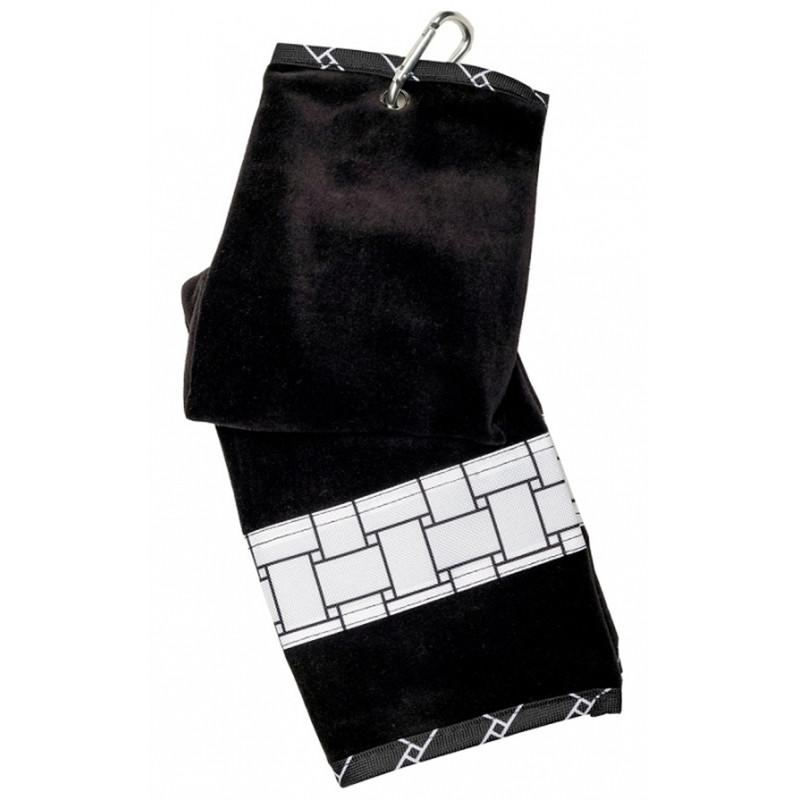 Glove It Towel - Basketweave
