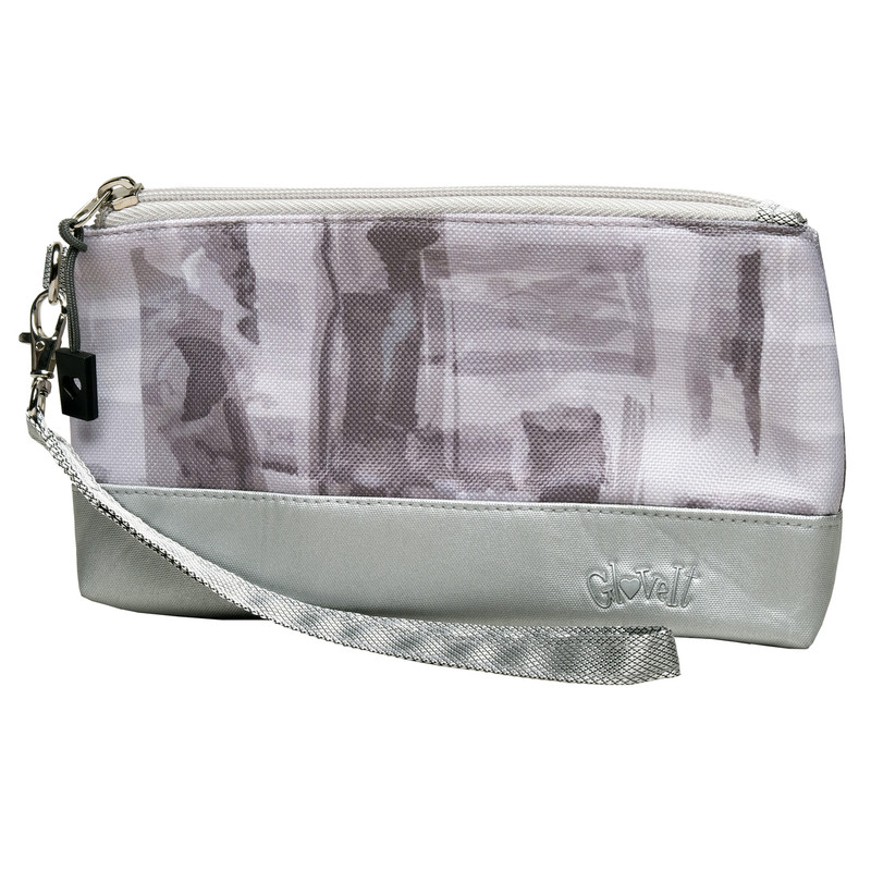 Glove It Wristlet - Urban Ink