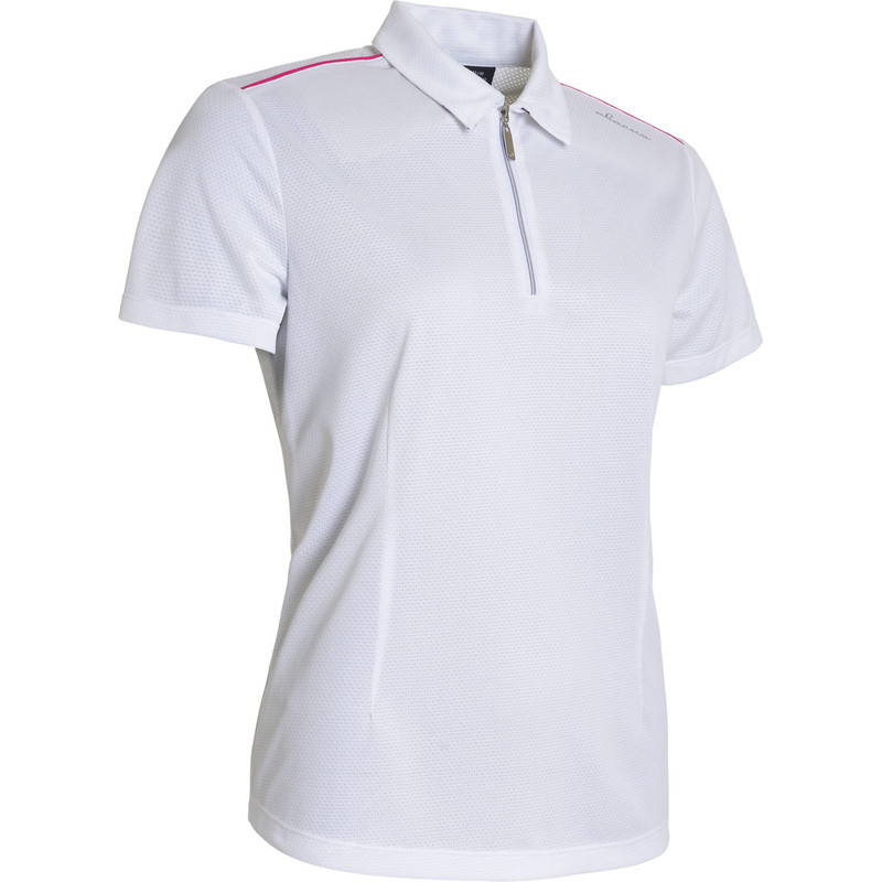 Vilna Short Sleeve Polo