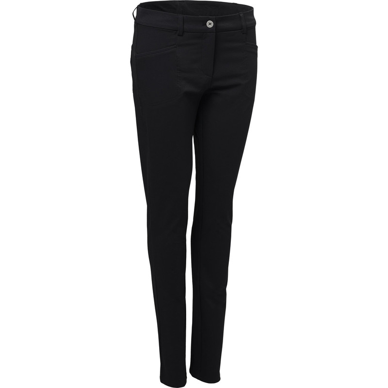 "Abacus Grace 32"" Golf Pant - Black"