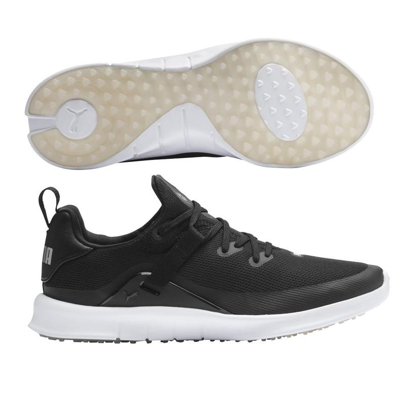 Puma Laguna Fusion Sport Golf Shoe - Black