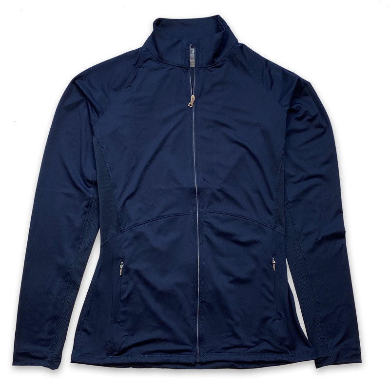 Kate Lord Melissa Active Jacket - True Navy