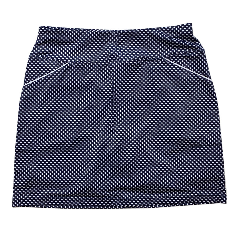 Kate Lord Hillcrest Skort - Gingham