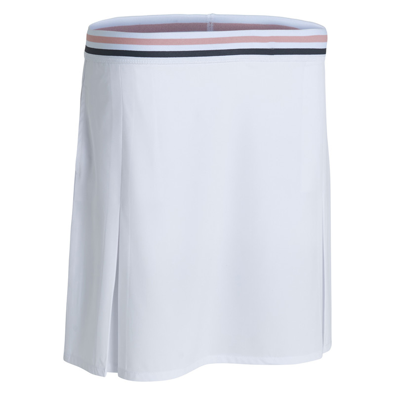Abacus Simola Golf Skort - White