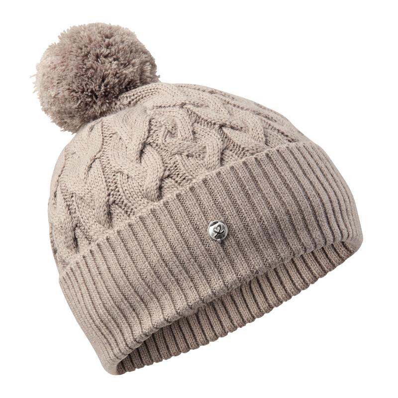 Alondra Knit Hat - Hazel