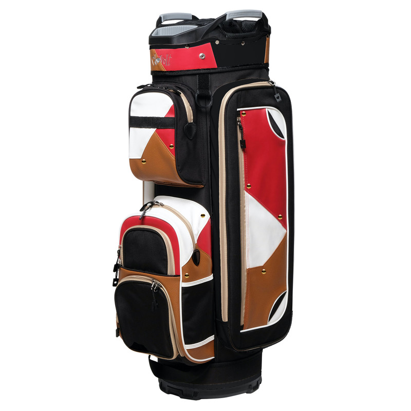Signature Golf Bag - Metro