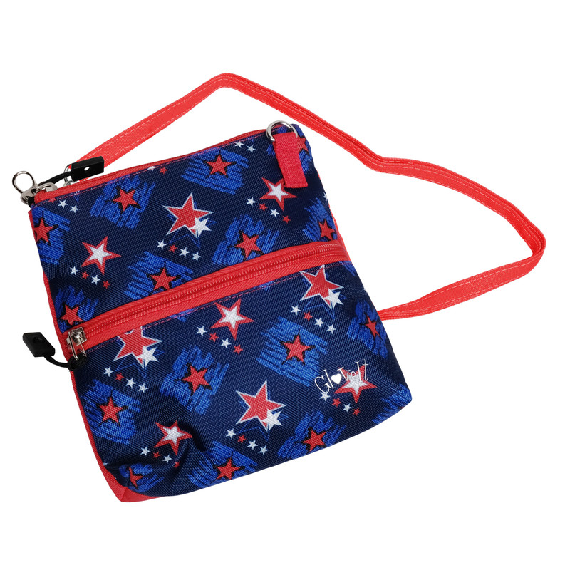 2-Zip Carry All Bag - Starz