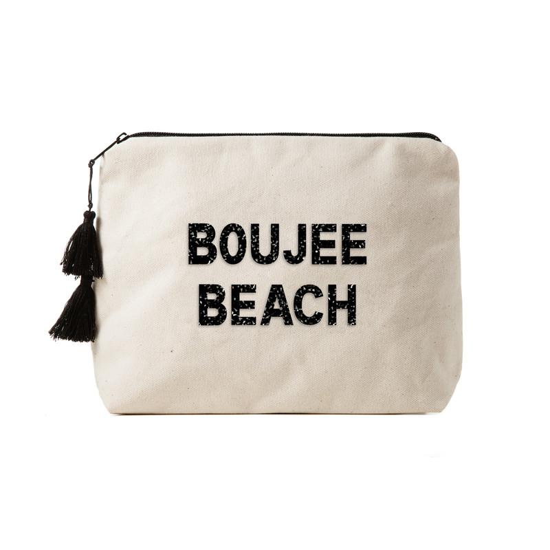 Boujee Beach