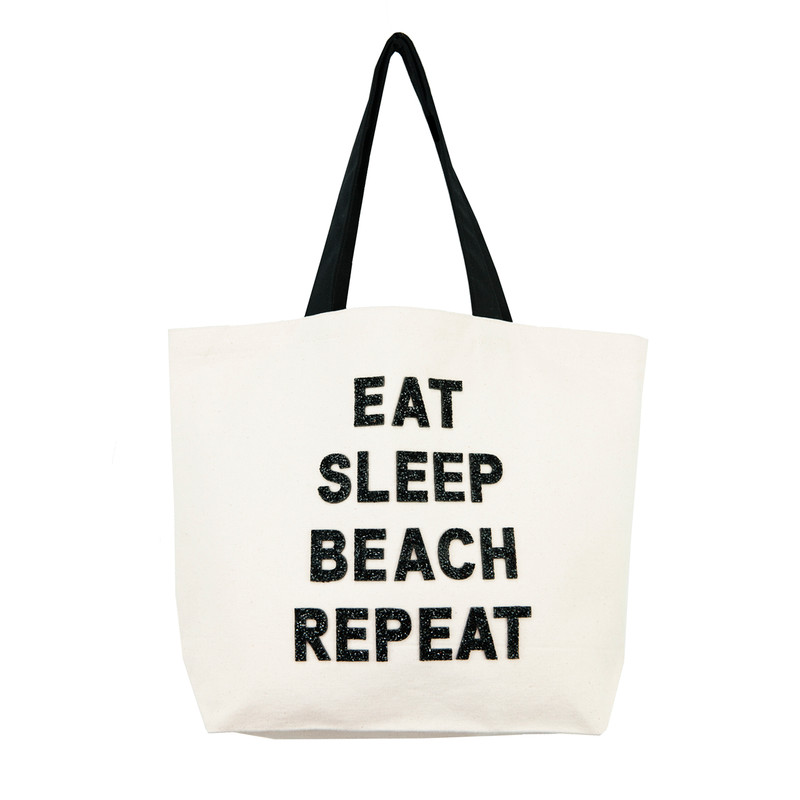 Eat Sleep Beach Repeat