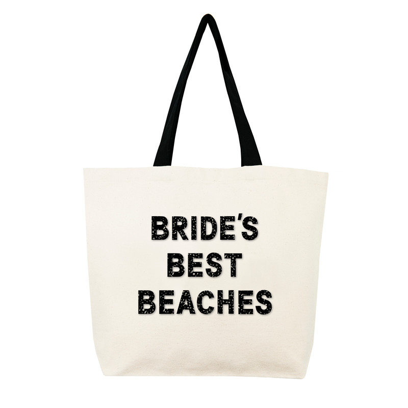Bride's Best Beaches