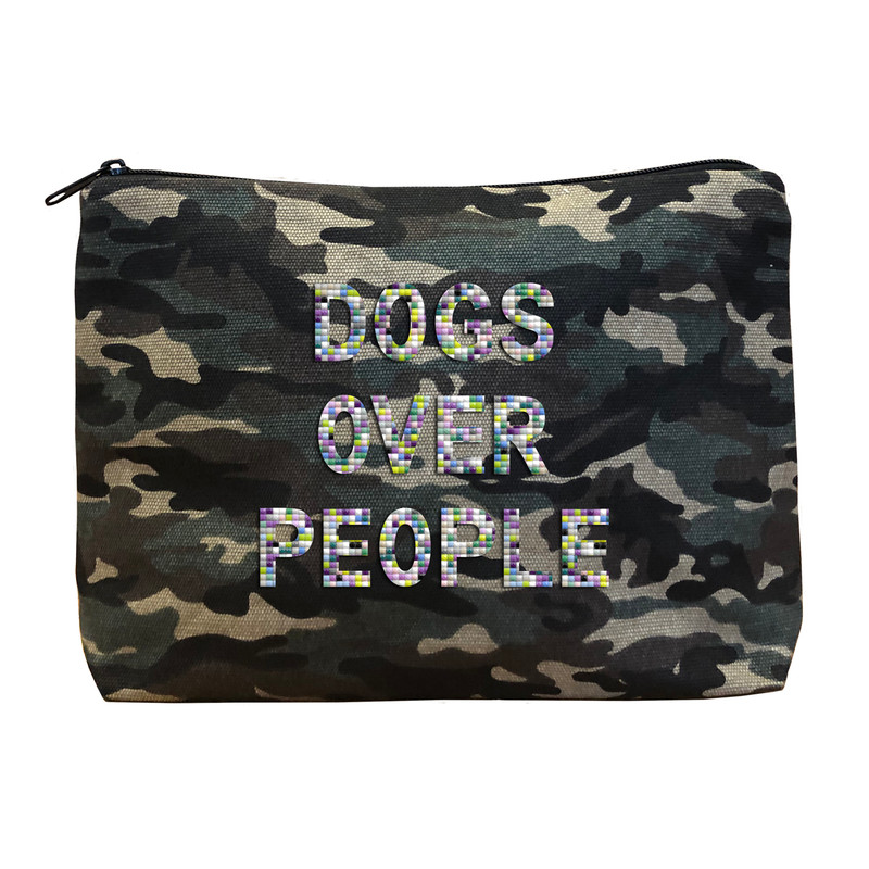Dogs Over People