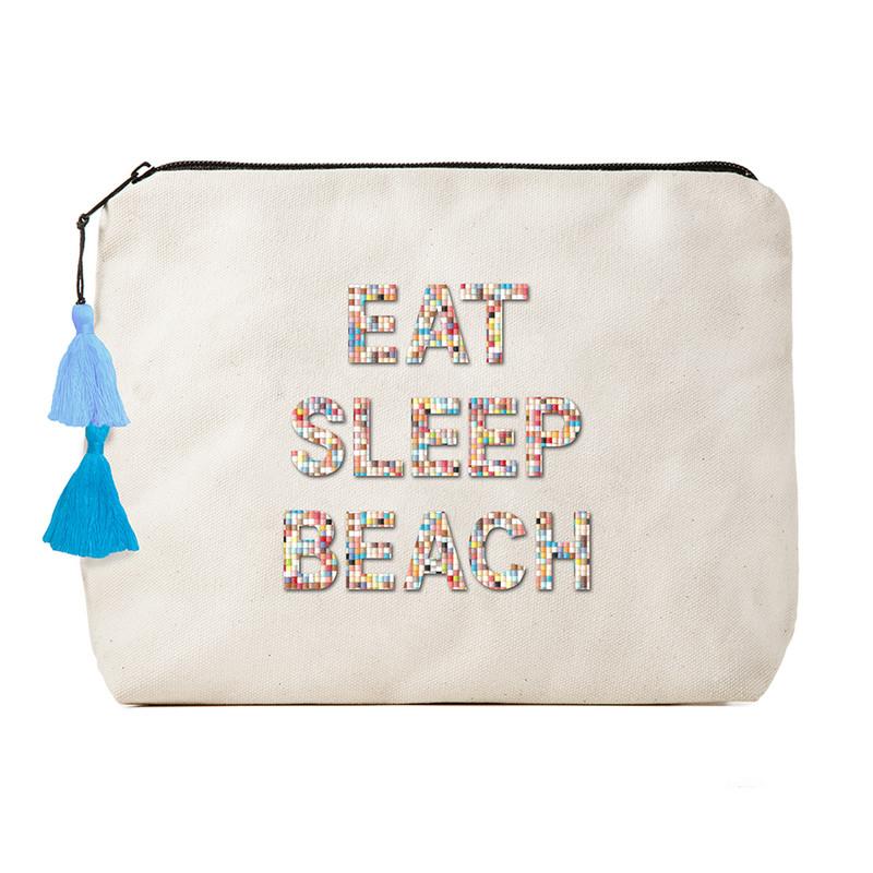 Eat Sleep Beach