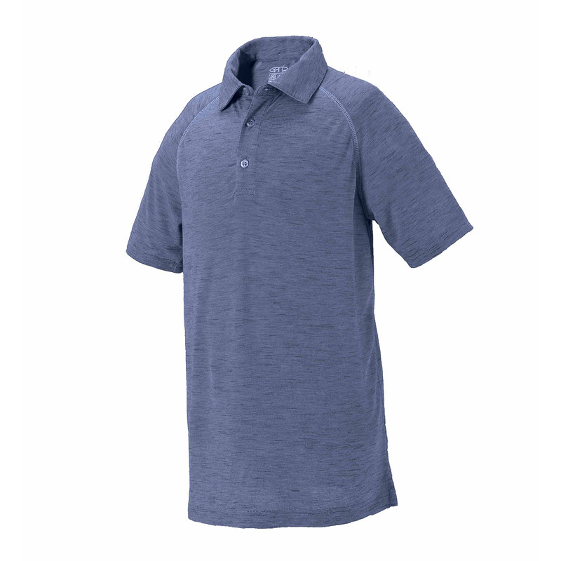 Dayton Spacedye Golf Polo