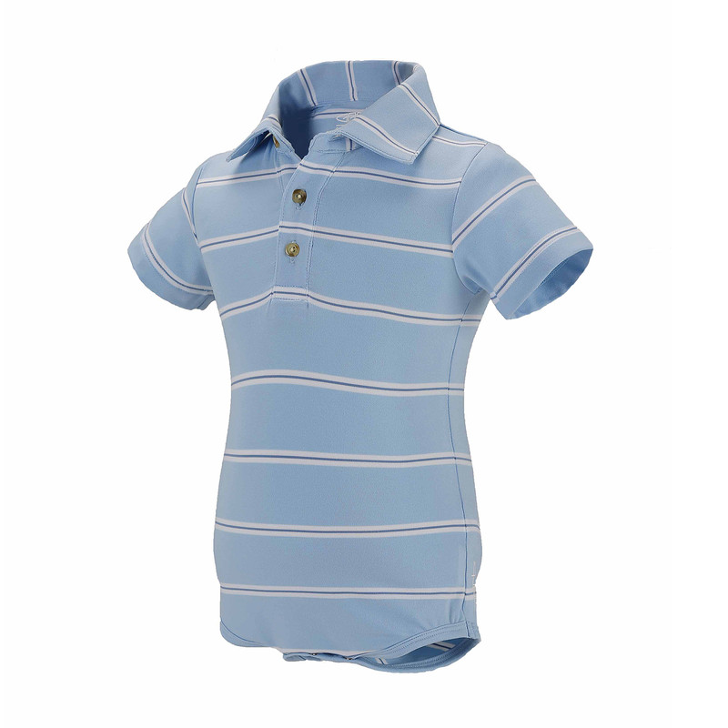 Garb Boys Leo Infant Onesie