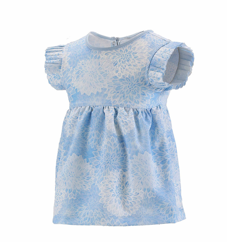Aurora Infant Onesie Dress