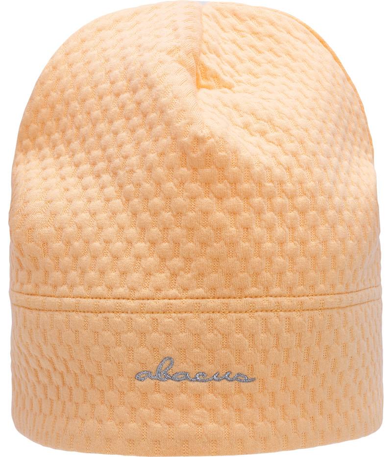 Abacus Sunningdale Fleece Hat - Apricot
