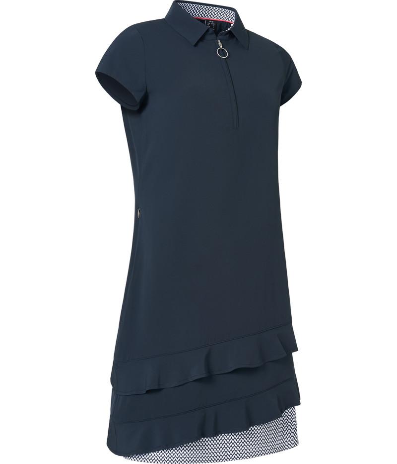 Abacus Eden Golf Dress - Navy
