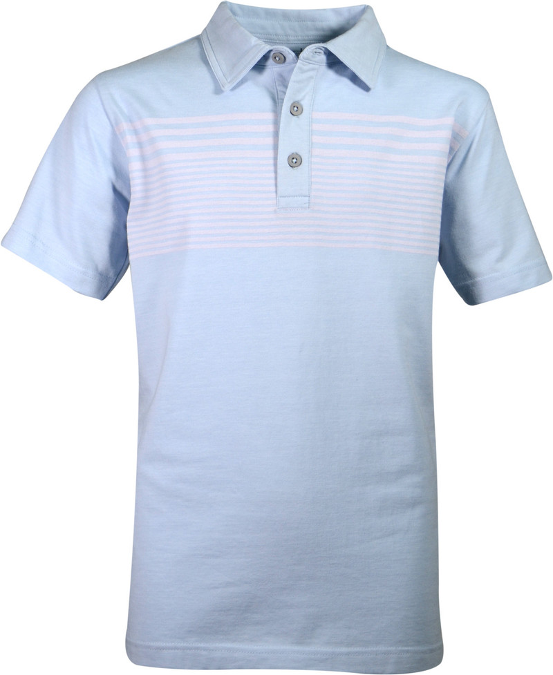 Dillon Tonal Stripe Polo