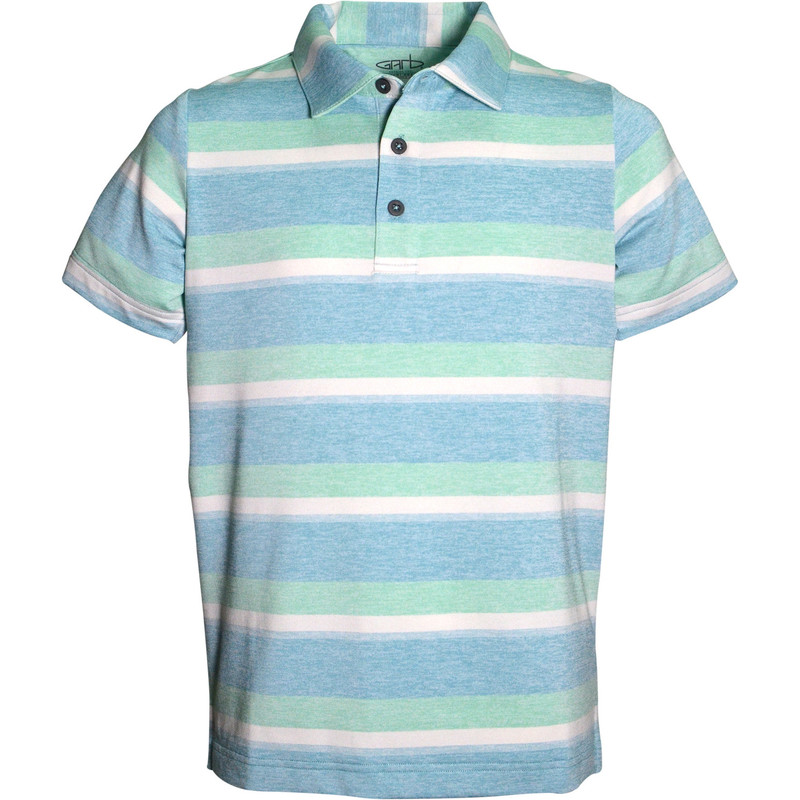 Shawn Performance Golf Polo