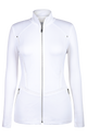Tail Leilani Active Jacket - White