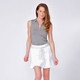 Golftini Performance Pleat Golf Skort - Blind Date