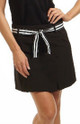 Golftini Performance Pleat Golf Skort - Shark Tank