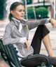 Sunice Esther Lightweight Stretch Jacket - Black