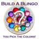 Blingo Ballmark - Design Your Own