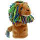 Daphne's Headcovers - John Daly Lion