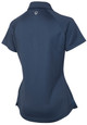 Sunice Jill Coollite Essentials Golf Polo - Midnight