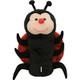 Daphne's Headcovers - Ladybug