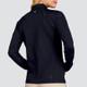 Tail Gail Active Jacket - Black