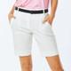 BelynKey Trouser Short - Chalk