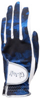 Glove It Golf Glove - Blue Camouflage