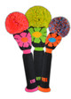 Loudmouth Golf Fairway Headcover - Magic Bus