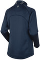 Sunice Serena Stretch Fleece Jacket - Midnight