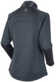 Sunice Serena Stretch Fleece Jacket - Charcoal